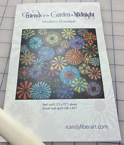 Etsy shop - iCandy Quilts